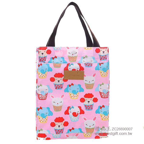 ZC26690007 防水購物袋環保袋